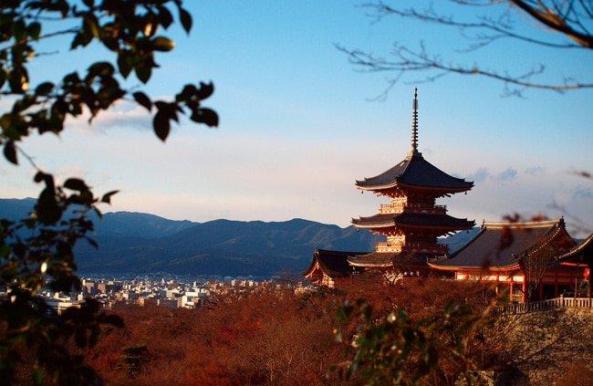 Dia-2-Viaje a Japón - Kyoto