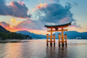 Día 10 – Miyajima y Tokio: Isla sagrada