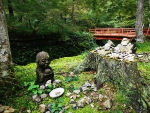 Templo-Sanzen-in,-Ohara