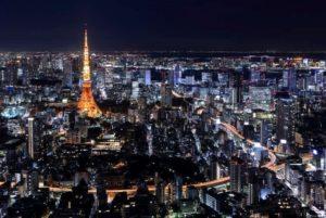 Dia 12 – Tokio: Pilar Actitud