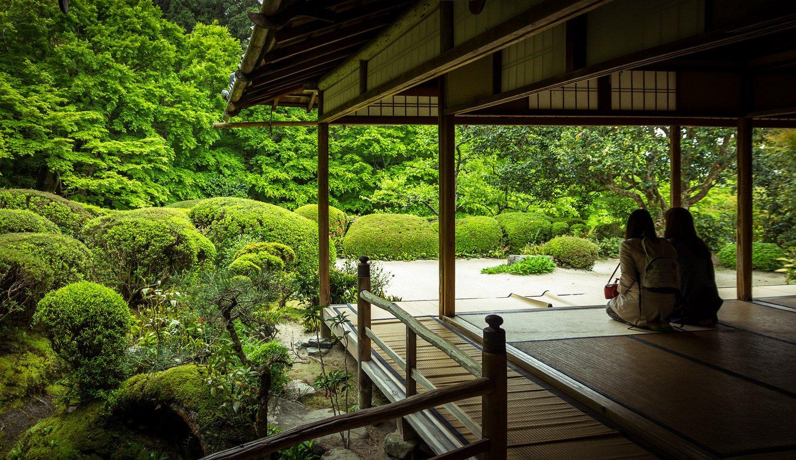 La estética japonesa del Wabi Sabi