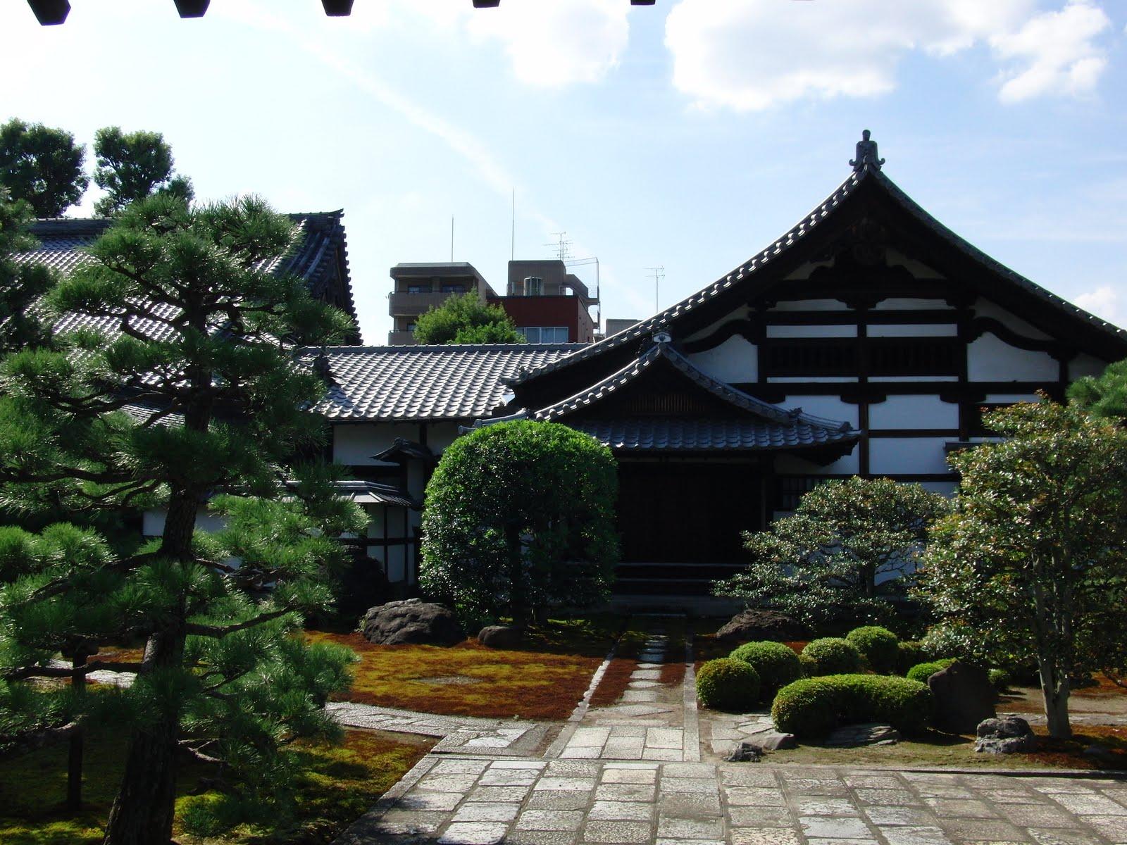 Templo Kennin-ji