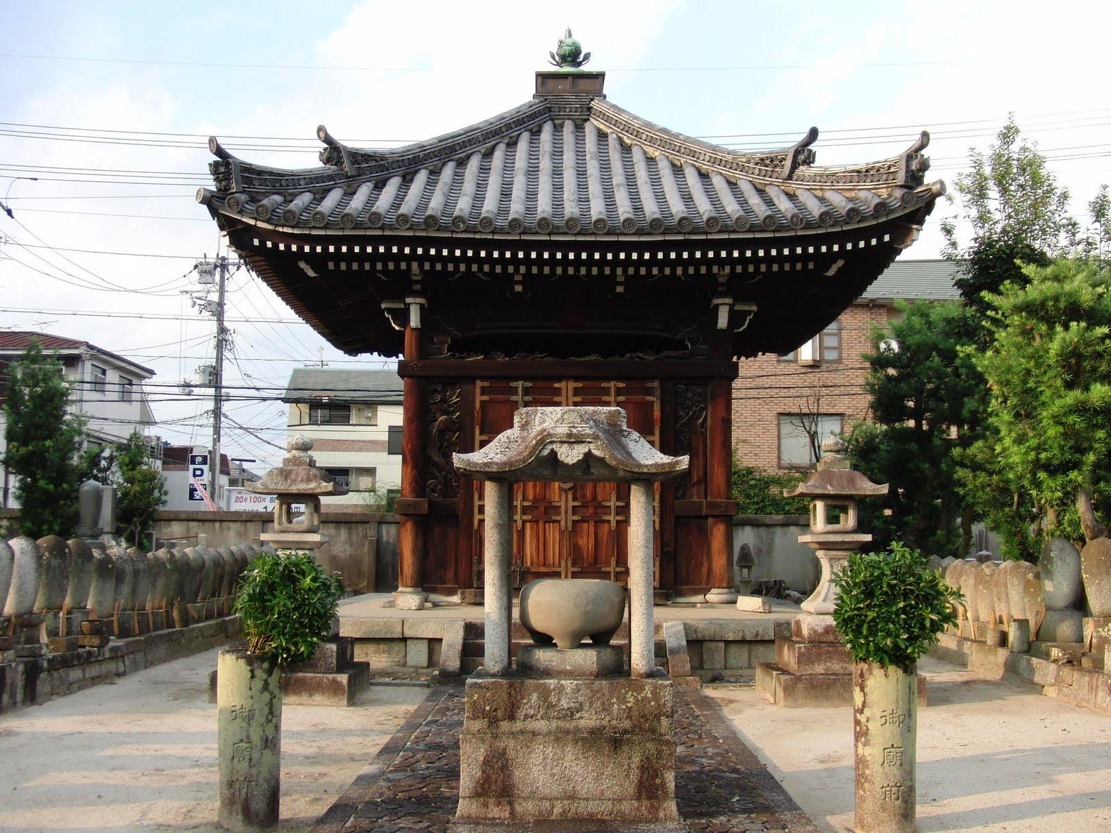 Un día repleto de aventuras en Japón