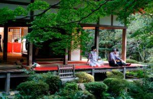 Templo Sanzenji de Ohara