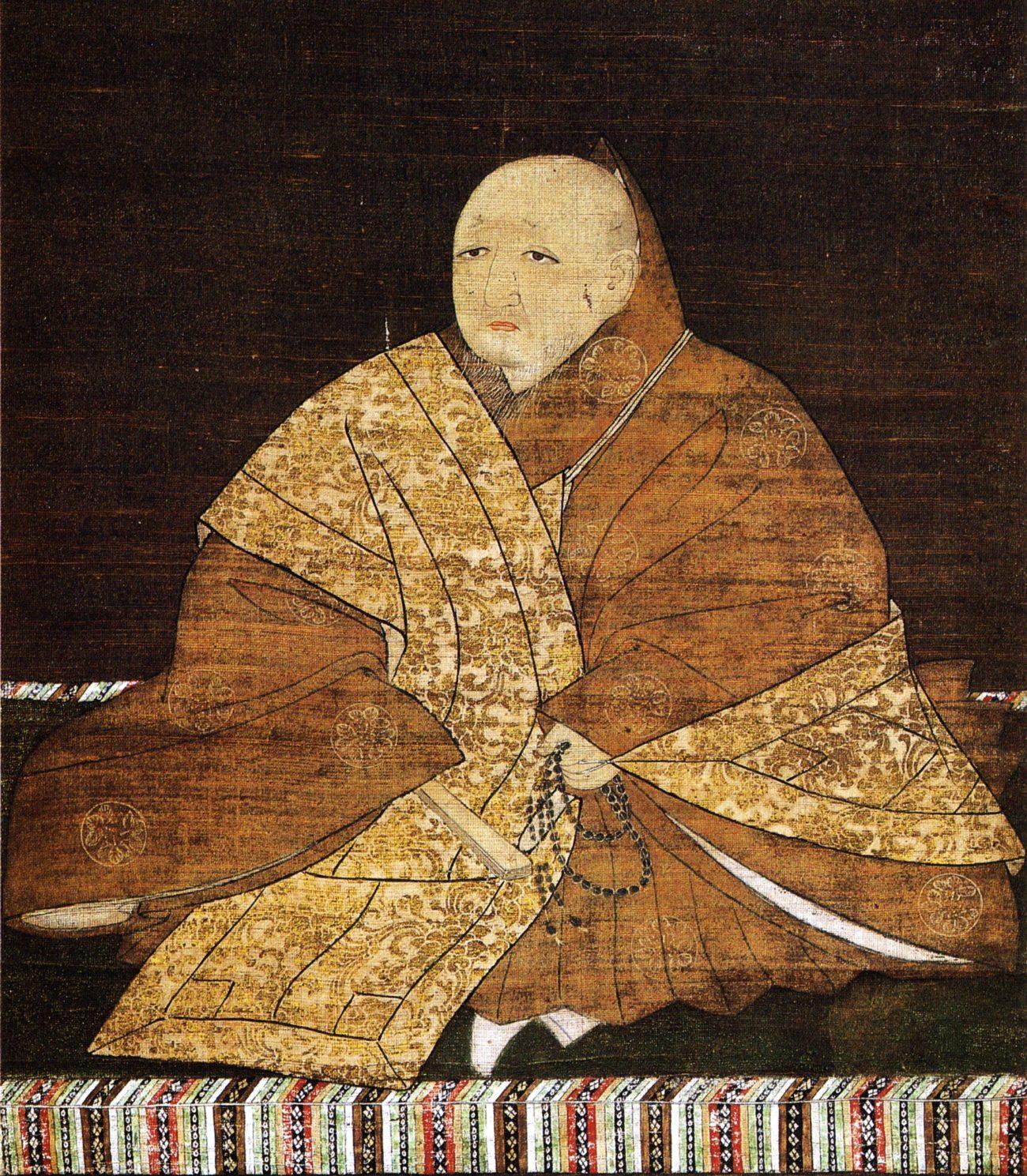 Yoshimitsu Ashikaga