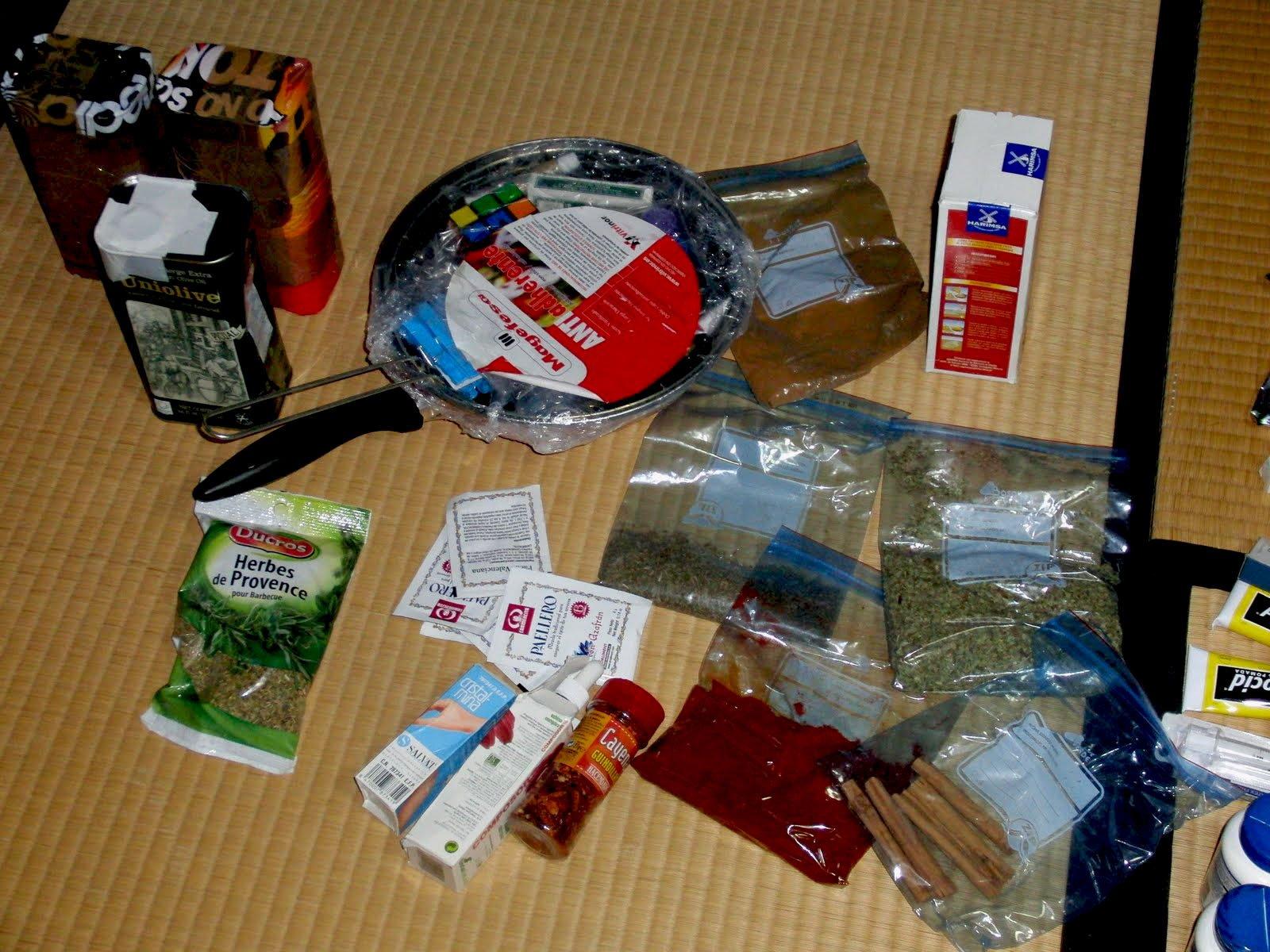 Productos españoles en Japón