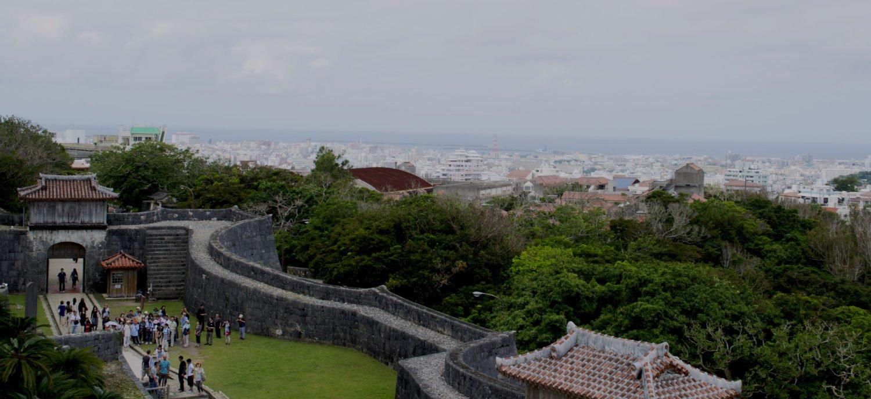Naha Okinawa