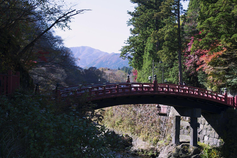 Nikko-Descubriendo Japón