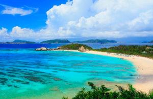 Playa de Zamami