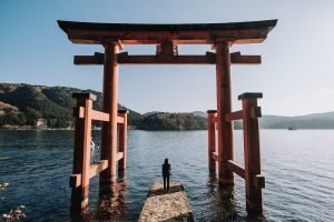 Hakone- Viaje a Japón