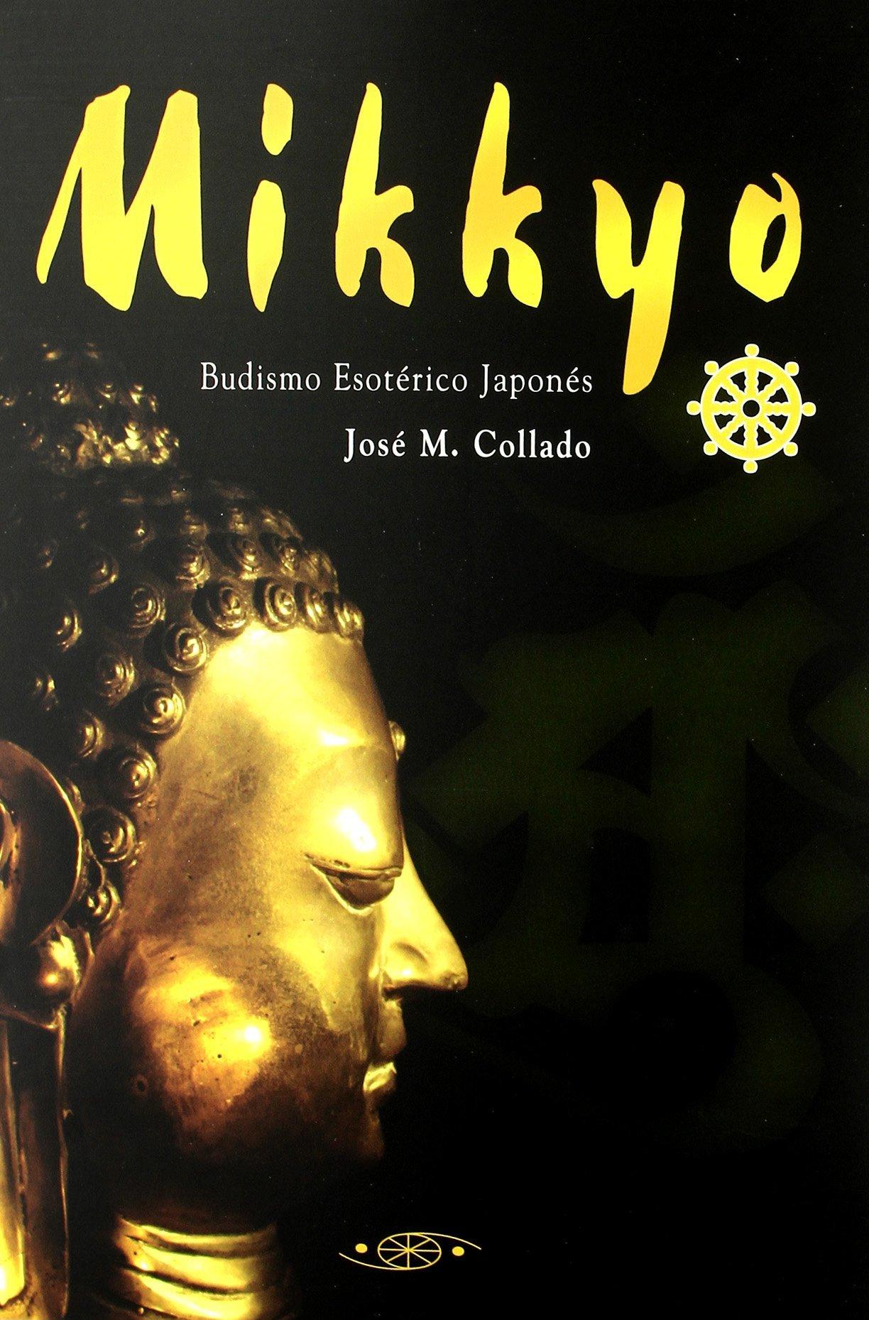 Mikkyo budismo esotérico japonés