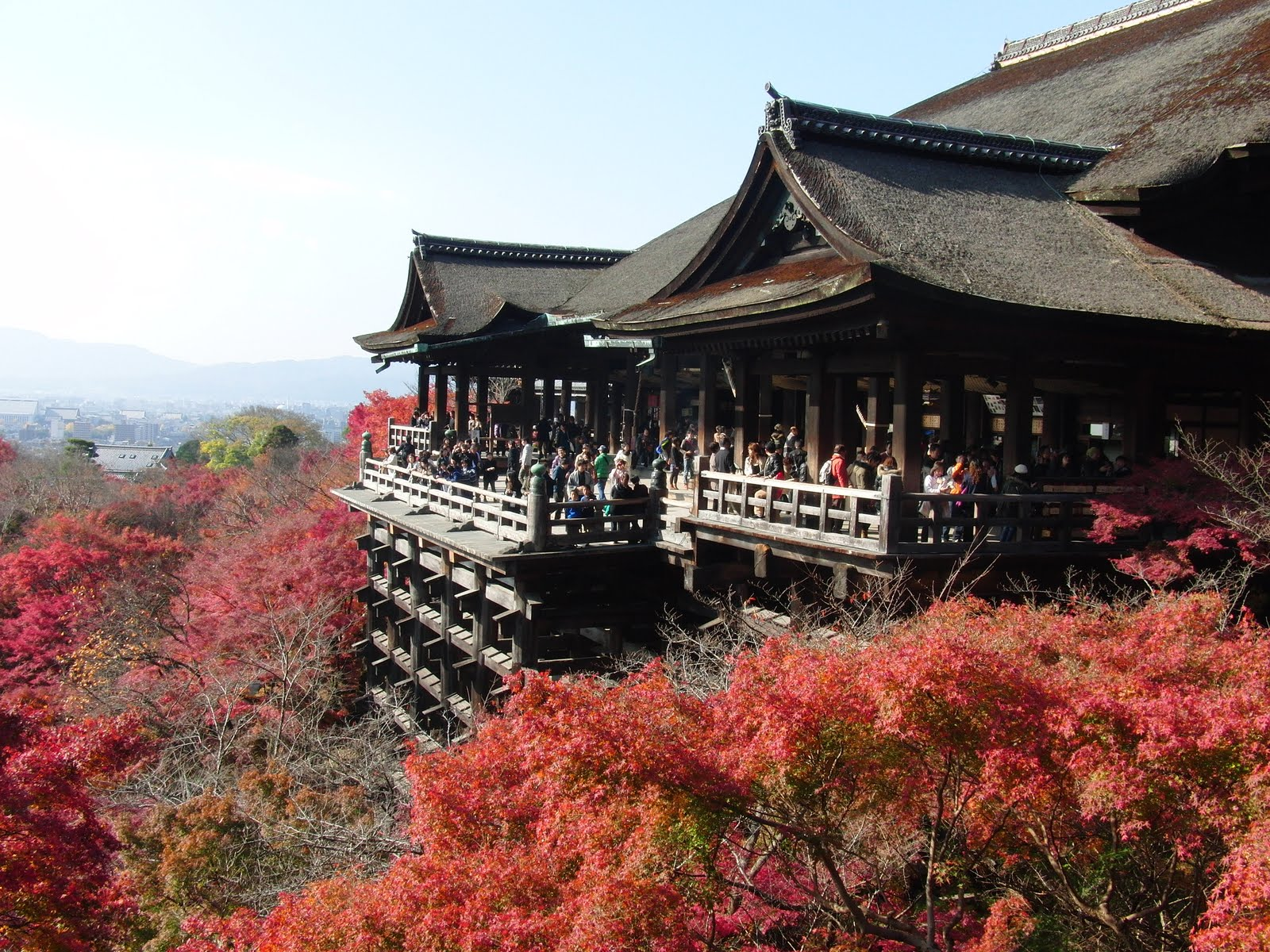 Kyomizu-dera