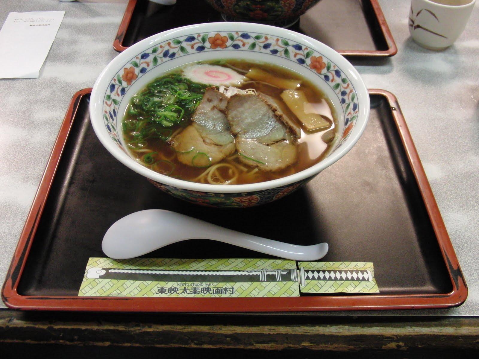 Ramen- Descubriendo Japón