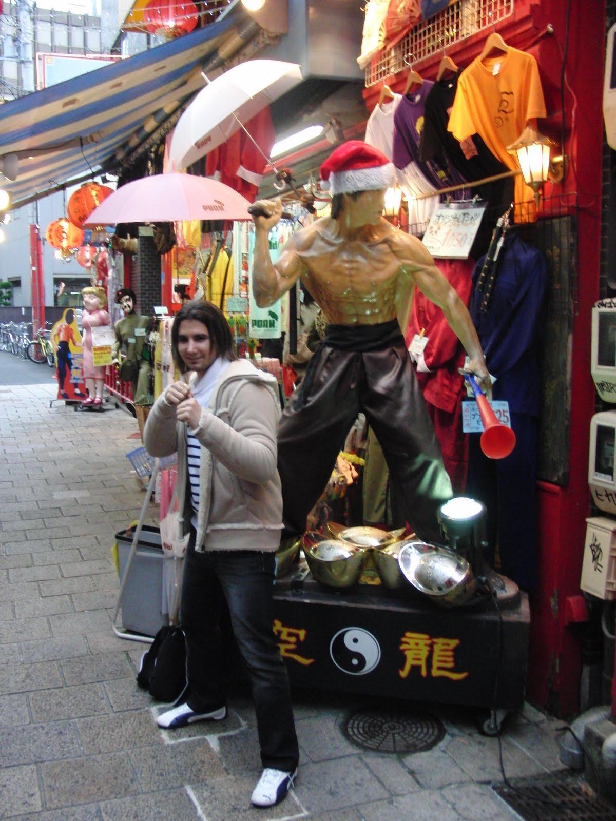 China Town en Kobe-3