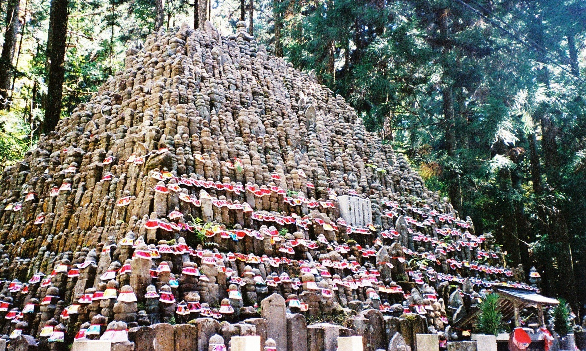 Cementerio Koyasan 2