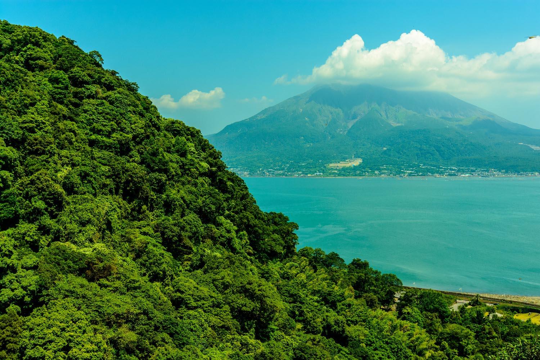 El Sakurajima/ Foto de Yoshikazu TAKADA