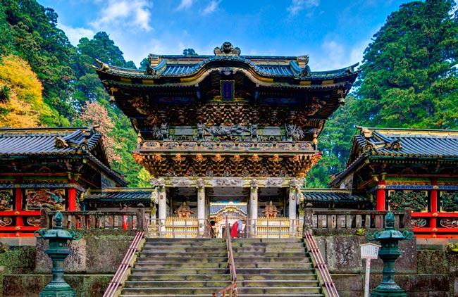 Nikko- Viaje Japón Feudal