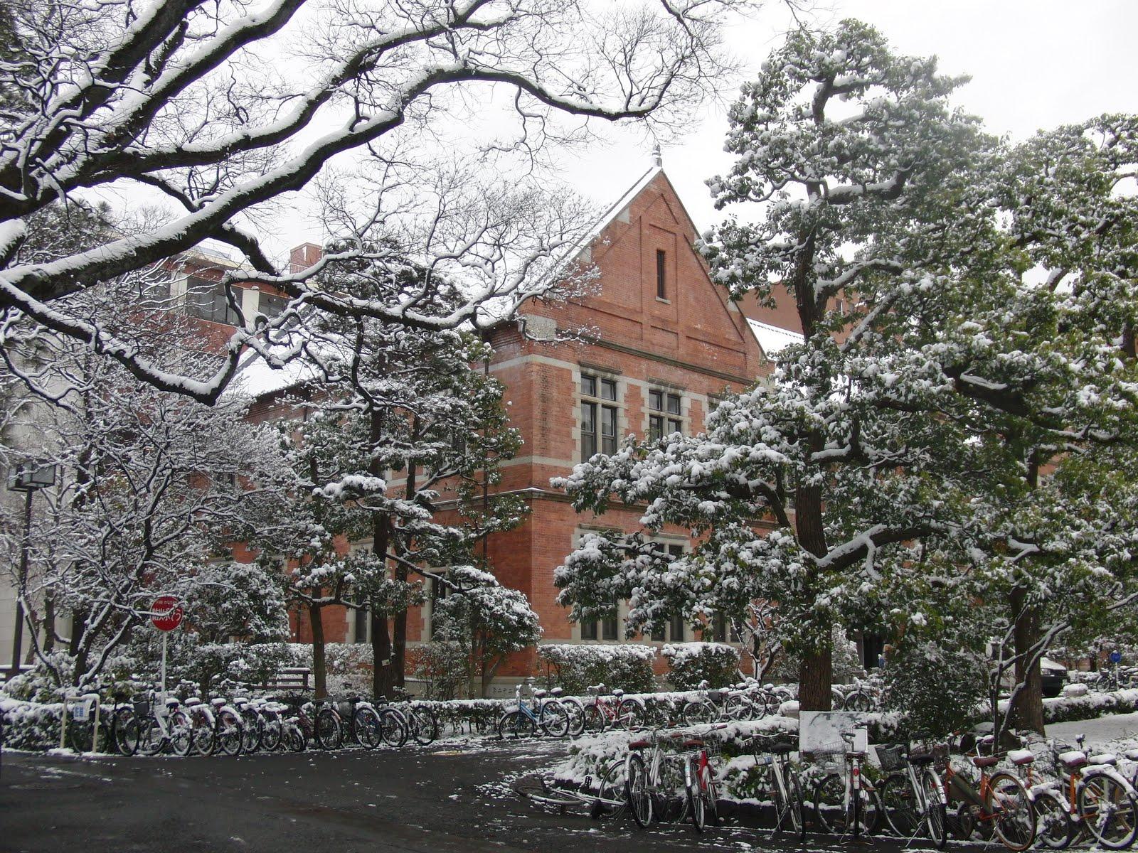 Universidad Doshisha nevada