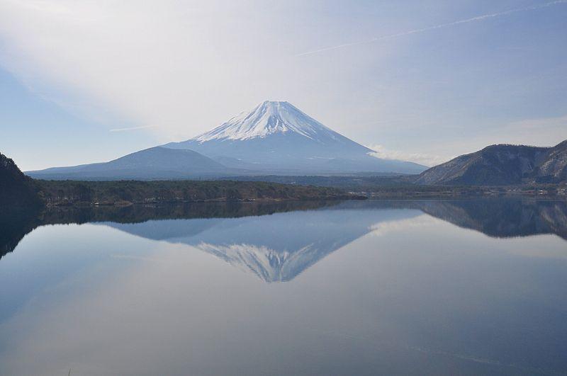 Lago Motosu, Región de Los Cinco Lagos del Fuji