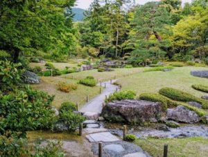 Día 5 – Kioto: Ciudad de Jardines