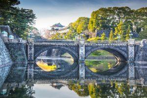 Palacio Imperial de Tokyo