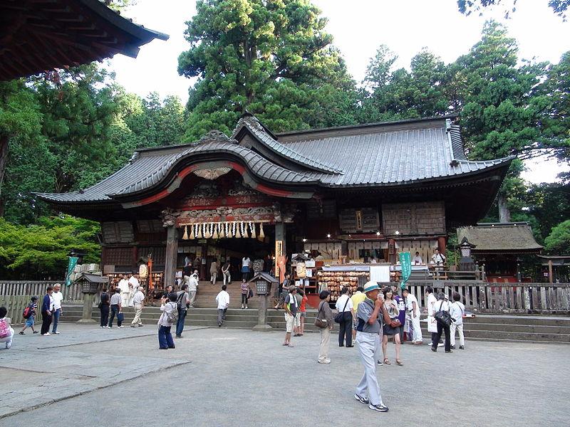 Santuario Fuji Sengen