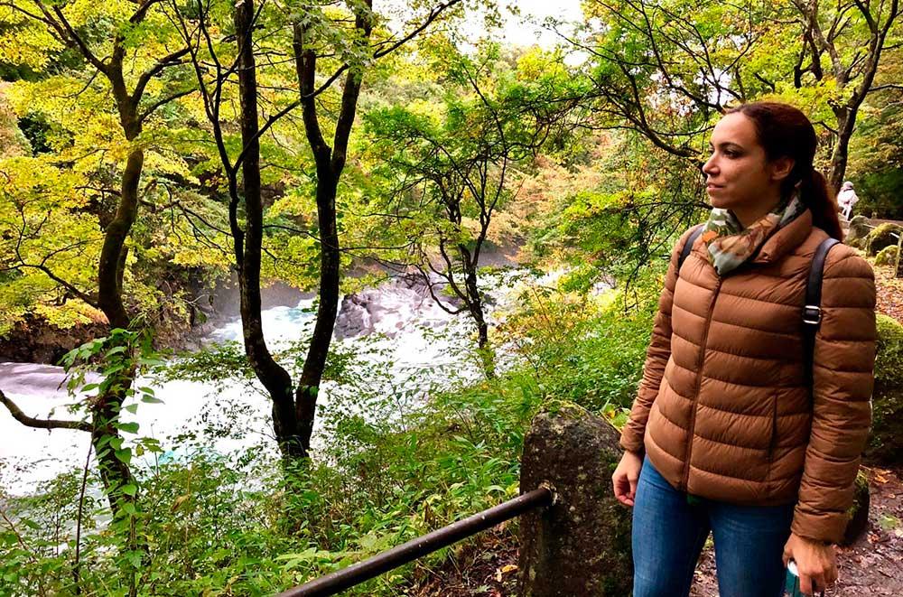 Viaje Japón Feudal
