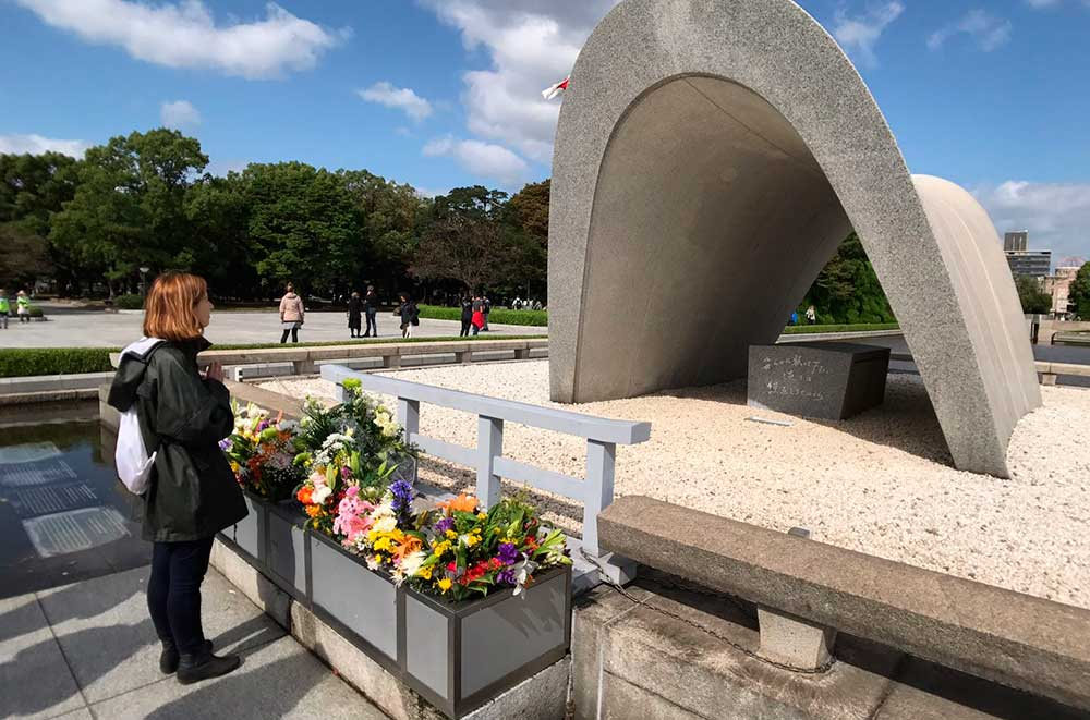 Parque de Hiroshima